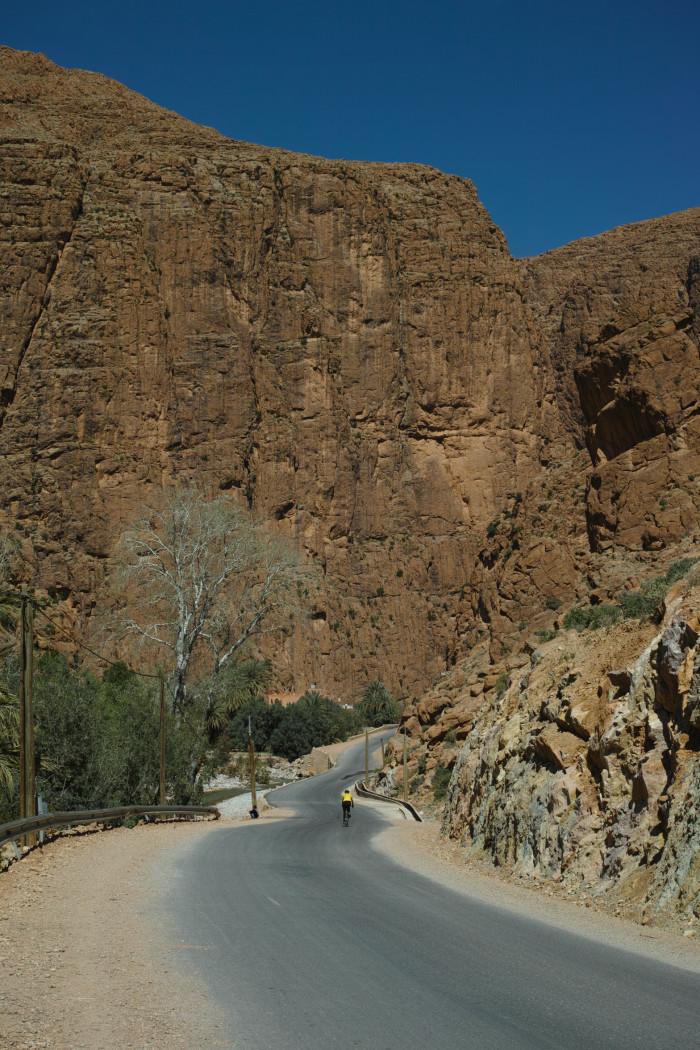 トドラ渓谷