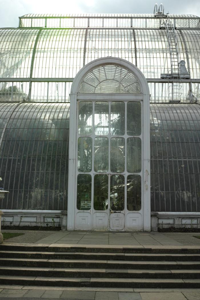 ビクトリア・グリーンハウス